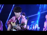 [FANCAM] 170527 THE EXO'rDIUM [dot] in Seoul: @ EXO`s Chanyeol -  My Lady + Moonlight
