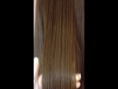 Шелк волос твоих одурманил