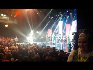 Марина Король на ЗИМНЕЙ СКАЗКЕ для взрослых. Шансон ТВ. Театр эстрады Москва. Полную версию смотрите 31 декабря на Шансон ТВ.