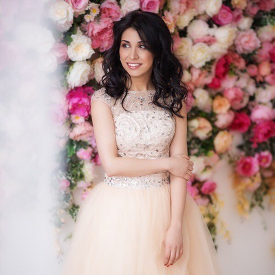 Марина Меликишвили