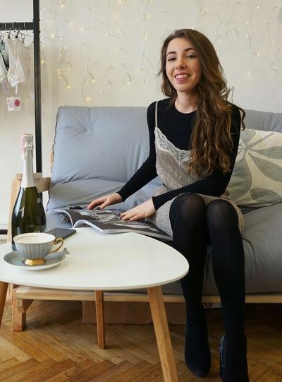 Julia Yermolaeva