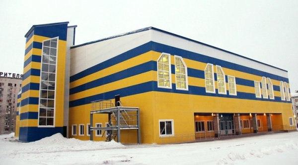 Спортивный комплекс «Арктика» приглашает воркутинцев на сеансы оздоровительного плавания
