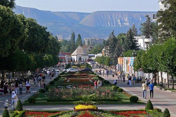 13 причин посетить Кисловодск