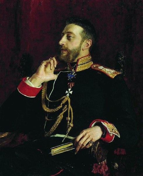 Творчество Великого князя Константина Константиновича