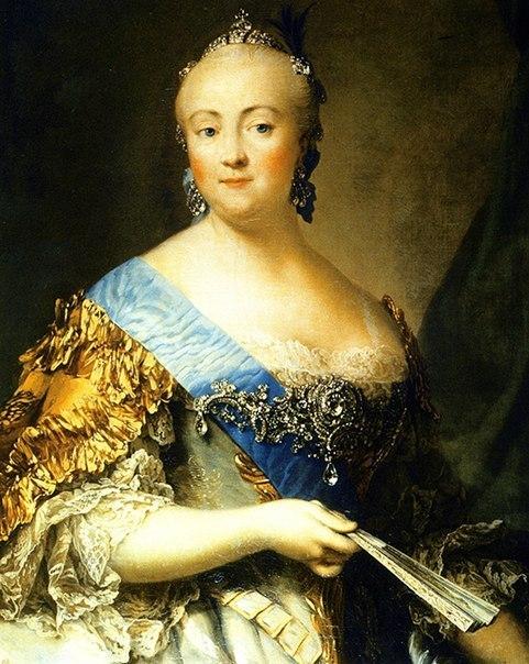 Внешняя политика Елизаветы Петровны