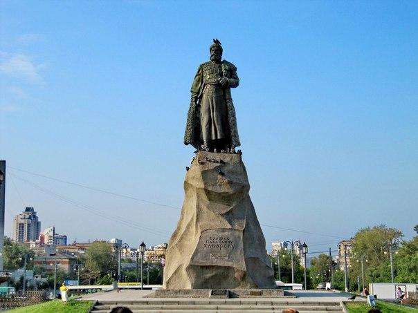 13 причин посетить Хабаровск и Хабаровский край