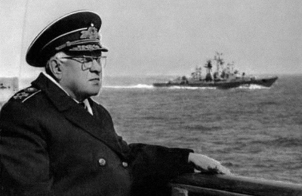 Пророк морской мощи России