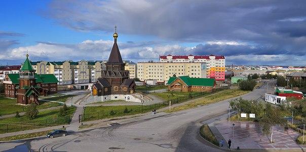 7 причин посетить Ненецкий автономный округ