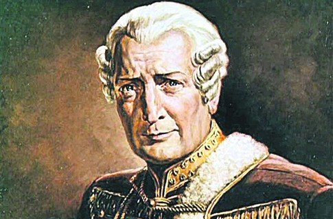Барон Мюнхгаузен был реальной личностью?