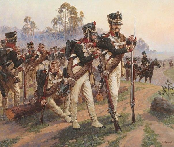 Когда солдаты по ошибке убивали своих офицеров