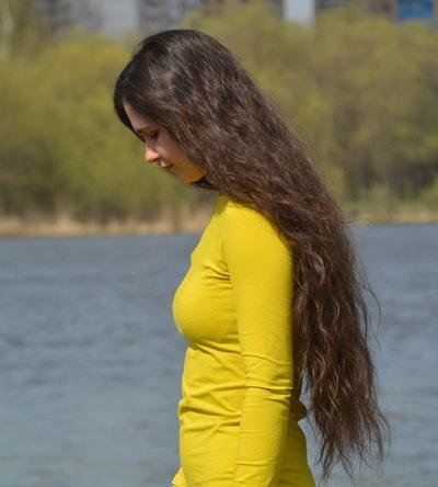 Анастасия Козачук