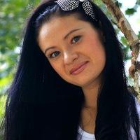 Алена Андросова