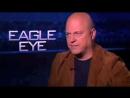 The Shield Bonus Feature - Michael Chiklis interview