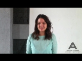 Впечатления Марии Владимировны Серебровой -частного дизайнера, участника курсов повышения квалификации дизайнеров