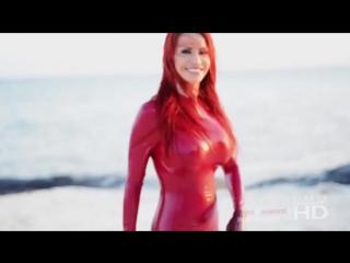 Fetish wetsuit porn girls