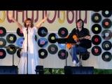 Лариса Брохман - (две песни) Конфета Плакать