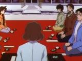 El Detectiu Conan - 256 - El poema encadenat de Matsue (II)