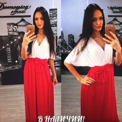 Марина Григоржевская