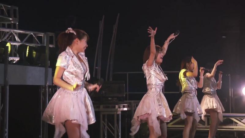 [LIVE] Juice=Juice - Goal ~Ashita wa Acchi da yo~ (H!P Countdown 2016)