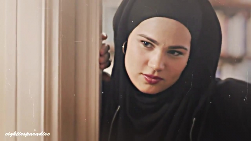 Sana Yousef    Skam