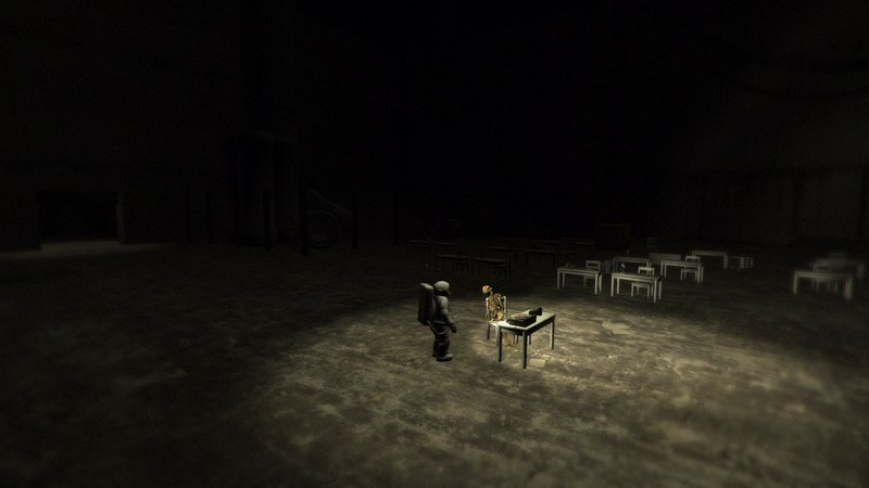 Lifeless Planet: Premier Edition (2014) PC - Скриншот 3