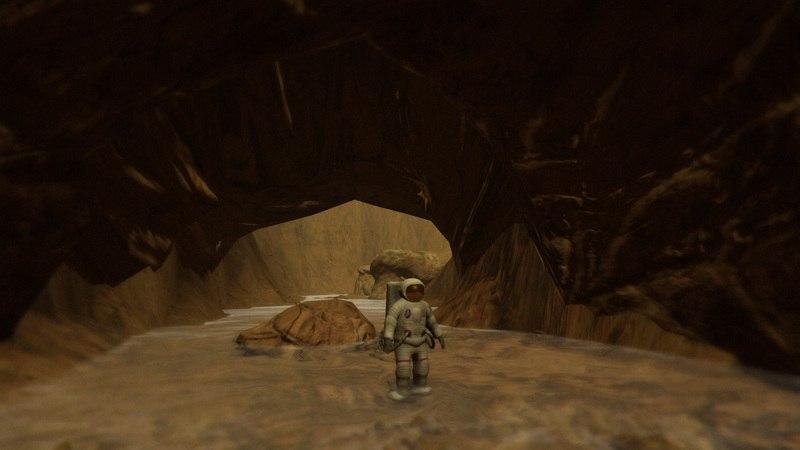 Lifeless Planet: Premier Edition (2014) PC - Скриншот 2