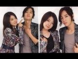 Never Stop - Jang Geun Suk &amp Park Shin Hye