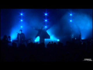 Covenant - Live in Concert - In Transit (The Movie)[ 12.04.10, Moskau ]