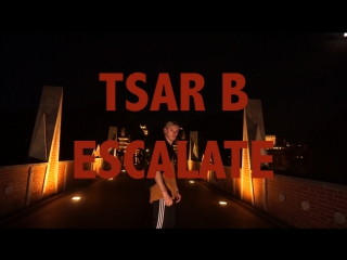 song TSAR B - Escalate / Choreo&Dance freestyle JediDance (PimenovVova)