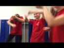 Видос , как мы танцевали