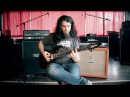 Distorted Harmony Natural Selection Guitar Playthrough
