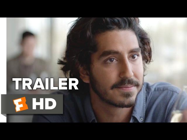 Lion Official Trailer 1 2016 Dev Patel Movie