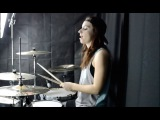 Paranoia - A Day To Remember - Drum Cover