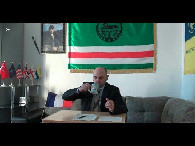 Ахмед Алихаджиев: Четвертое открытое обращение к Рамзану Кадырову