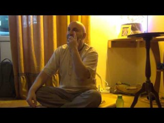 Обязанности в семье и добрачные отношения на основе Шримад Бхагаватам. Сатья дас