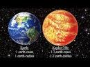 По ту сторону Солнца скрыта вторая Земля И на ней тоже есть жизнь Земля Террито