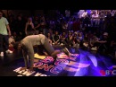Whorah Vs Rich Nyce Top 8 Red Bull BC ONE NY Cypher Rocksteady Crew 40th Anniversary BNC