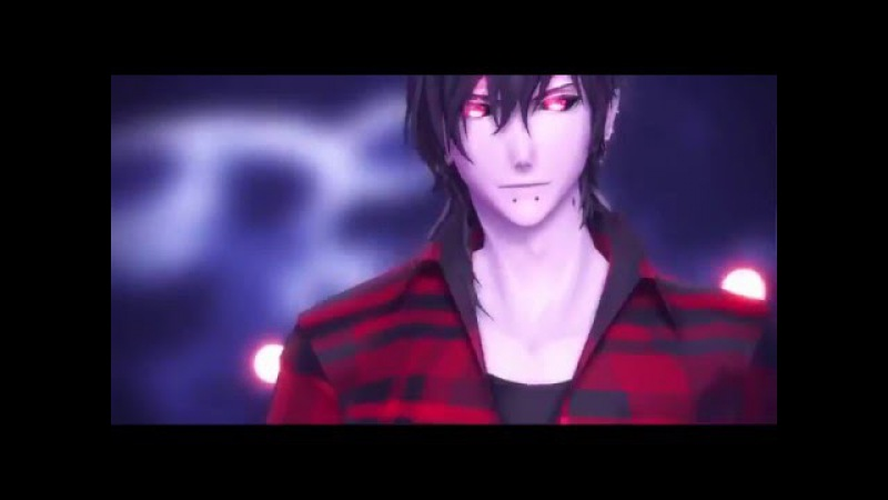 (MMD)Talk Dirty to Me