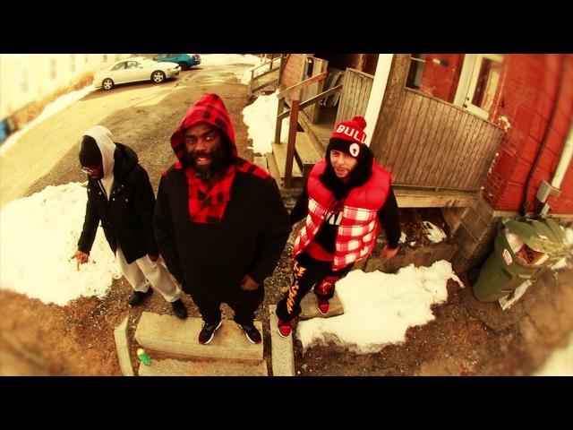 Onyx Hustlin Hours ft MakemPay Prod by Snowgoons SHORT MOVIE