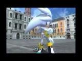 Sonic The Hedgehog (Истории Сильвера и Шедоу)