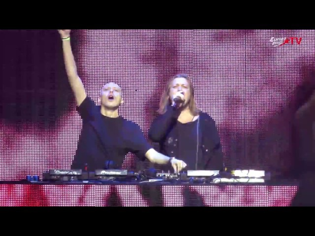 SWANKY TUNES - LOST ON YOU HOTTOP EUROPA PLUS TV