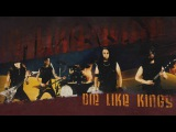 MAJESTY Die Like Kings official Lyricvideo