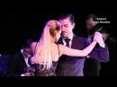 "Tango Invierno . Anna Gudyno and Kirill Parshakov with ""Solo Tango"" orchestra. Танго. 2015"