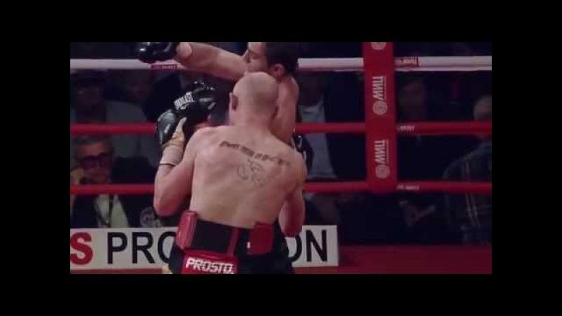 BoxingTV: Rakhim Chakhkiev vs Krzysztof Włodarczyk (21.06.2013) [PL]