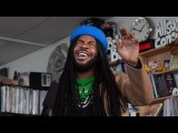 D.R.A.M. NPR Music Tiny Desk Concert
