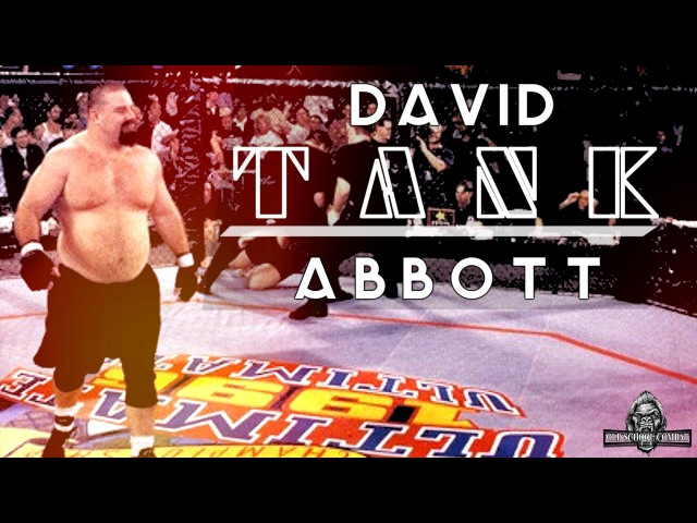 Ночь п@здюлей Танк Эббот на UFC 6 yjxm g@pl.ktq nfyr ,,jn yf ufc 6