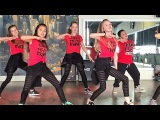 Side to Side - Ariana Grande - Watch on computerlaptop - Easy Kids Dance Warming-up - Fitness