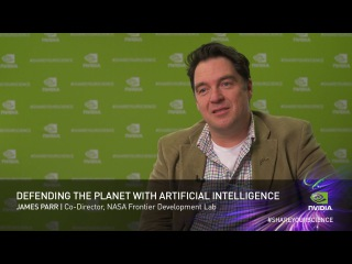 Developer Spotlight: Using Deep Learning to Combat Asteroids