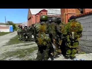 Спецоперация ФСБ и МВД!Ингушетия
