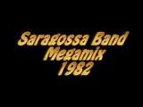 Saragossa Band Megamix part 2 1982